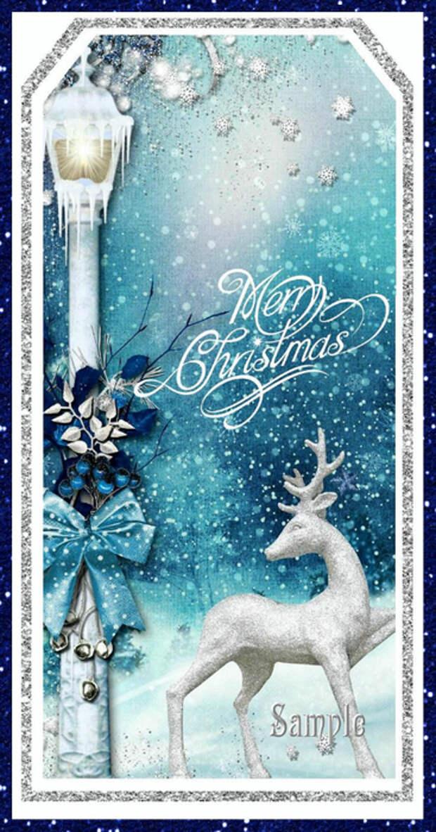 Winter_Sparkle_Christmas_Tags_Sample_1 (367x700, 360Kb)
