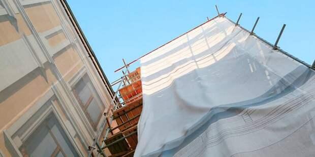 Памятник на Смольной отреставрируют до 2022 года
