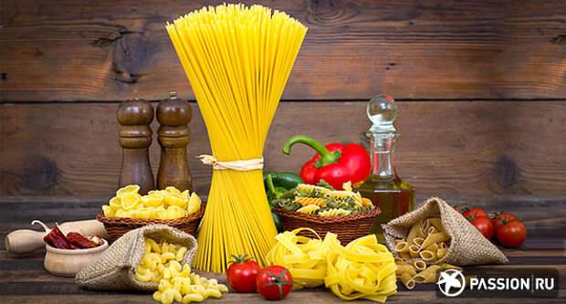 Итальянский обед от Бадди Валастро