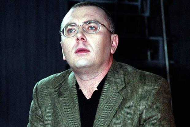 Журналист Лобков извинился после обвинений в домогательствах