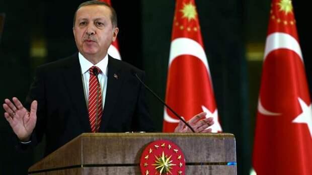 Анатолий Вассерман: Черная метка для Эрдогана