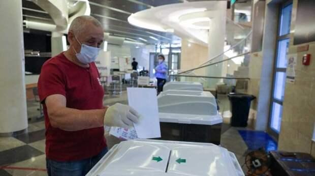 """На предварительное голосование """"Единой России"""" зарегистрировано более 400 участников"""