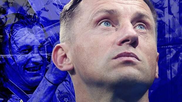 Олич: «Принять предложение в срочном порядке было нелегко. Если бы оно было от другого клуба, я бы не согласился»