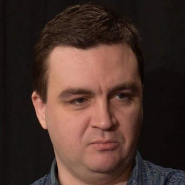 "Александр Роджерс: Как ""незалежнисть"" обокрала украинцев"