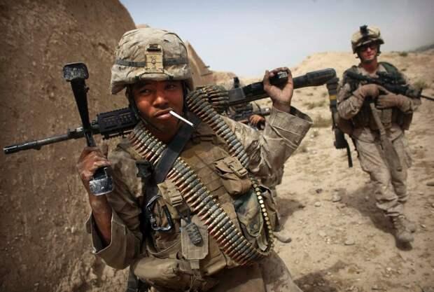 Бабки надвое сказали. Почему выводу американского контингента из Афганистана не бывать