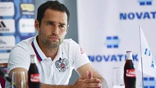 Роман ШИРОКОВ – о Денисове: Гарик - свой парень для «Зенита», но сейчас, как изгой. А те, кто по большому счету ничего не выиграл, преподносятся героями