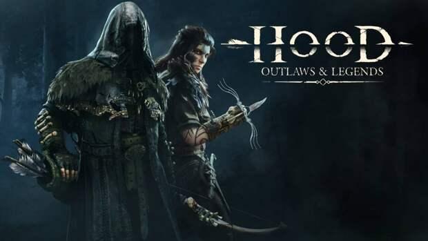 Появился новый трейлер сетевого боевика Hood: Outlaw and Legends