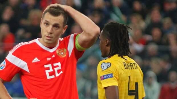 Стали известны расклады, при которых сборная России выйдет в 1/8 финала Евро-2020
