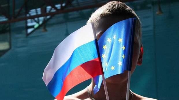 Почему все меньше россиян считают себя европейцами