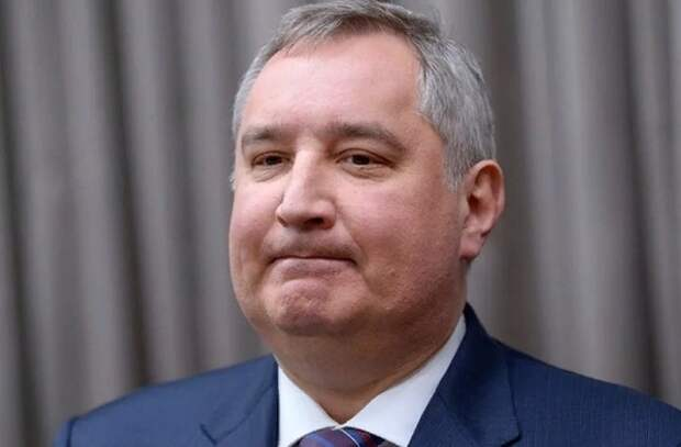 Рогозин заявил о вступлении России в «космическую гонку»