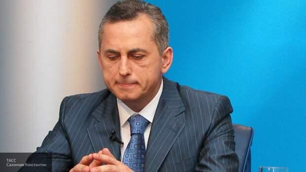 """Новая партия """"Украина — наш дом"""": """"тень"""" Ахметова против Медведчука"""