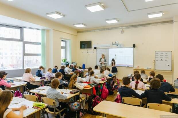 В школах введут процедуру «утренних фильтров»
