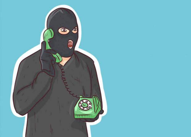 Телефон-предатель: как узнать о человеке всё имея только номер телефона