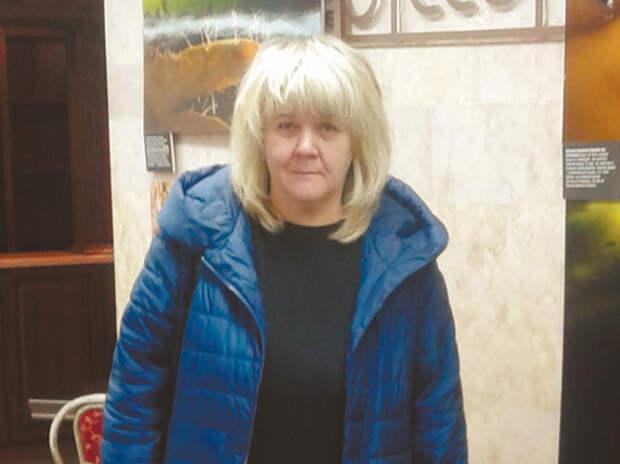 Ирина Журавлева: репортаж с COVID на шее