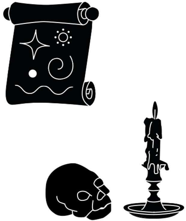 C неба на землю:  Кто и зачем составляет гороскопы. Изображение № 4.