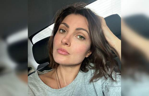 Актриса Анастасия Макеева попала в больницу