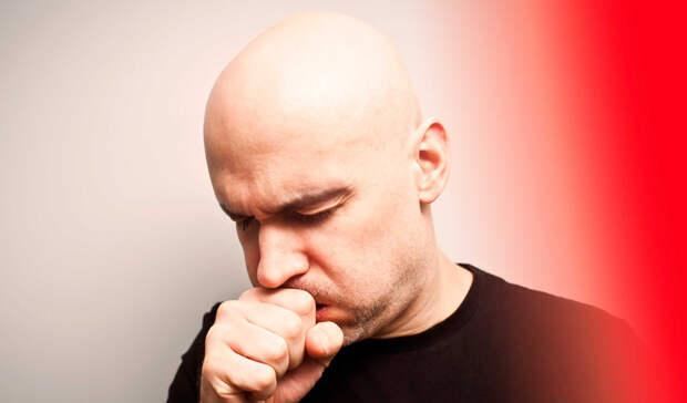 Постоянный кашель Как правило, кашель вовсе не означает рак. Однако, затяжные приступы кашля без видимых причин — простуды, аллергии, астмы — уже повод насторожиться. К сожалению, он может сигнализировать о прогрессирующем раке легких. В сопровождении хрипоты — рака горла и гортани. Мы рекомендуем вам проходить онкологические обследования не реже раза в год.