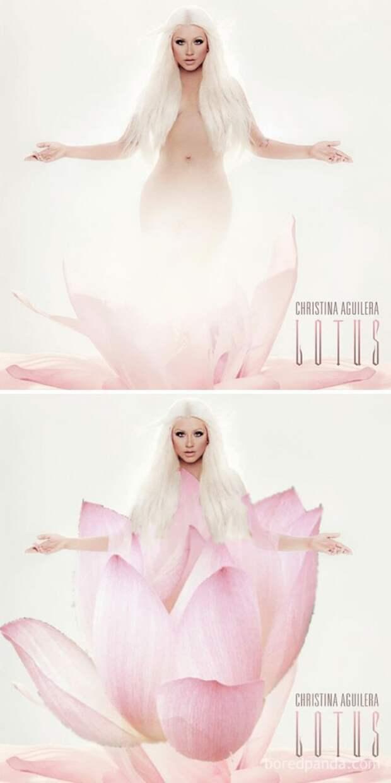 Альбом Кристины Агилеры
