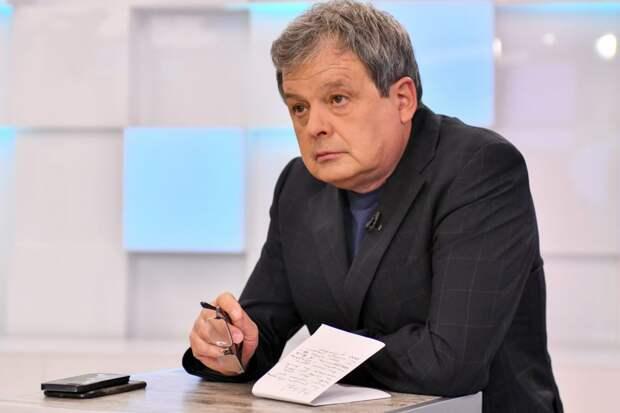 Балакин всё же стал пятым кандидатом на пост мэра. Фото: архив редакции