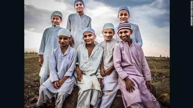 Лучшие инстаграммеры Индии