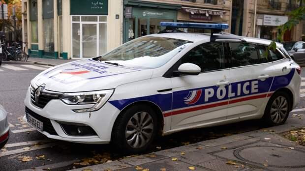 Уроженец Туниса зарезал сотрудницу полиции во французском Рамбуйе
