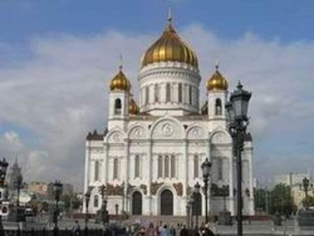 Новость на Newsland: Три четверти россиян считают, что православие необходимо России