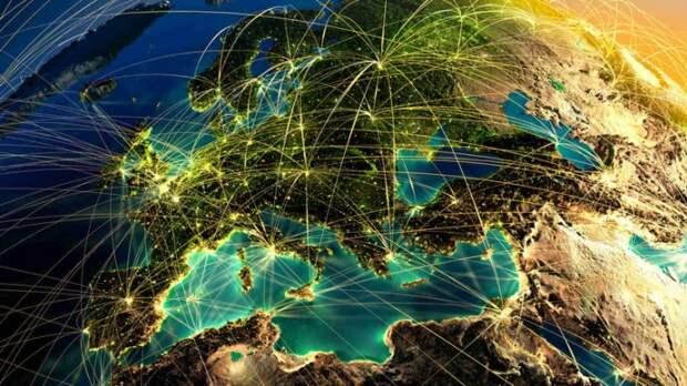 США умоляют Россию остаться в SWIFT – затея западного финансового синдиката снова провалилась