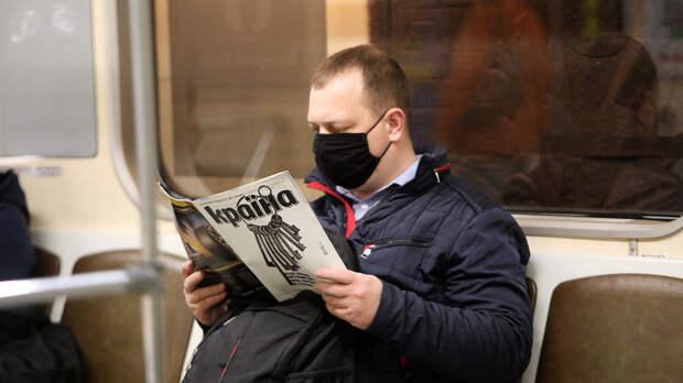 СМИ Украины признают всевластие США в стране, но считают, что оно полезно