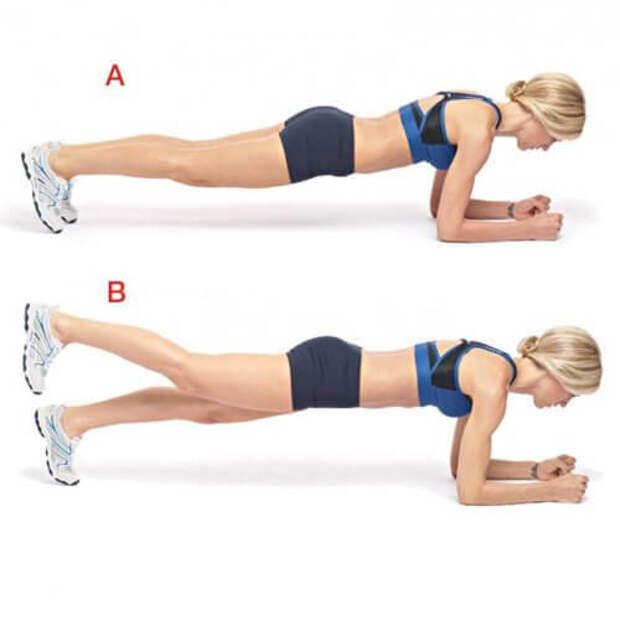 Лучше, чем приседания: 5 упражнений для укрепления мышц ног