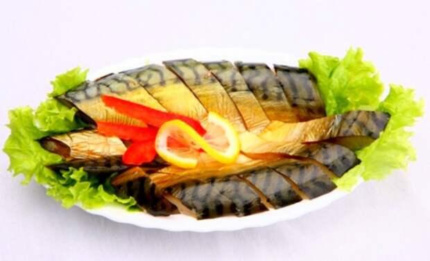 Потрясающе вкусные блюда из скумбрии