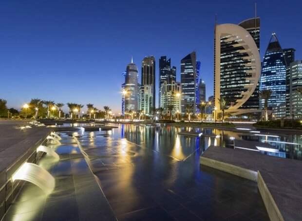Арабские страны снимают блокаду с Катара
