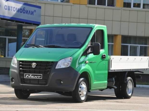 «Группа ГАЗ» будет продавать автомобили на Балканах