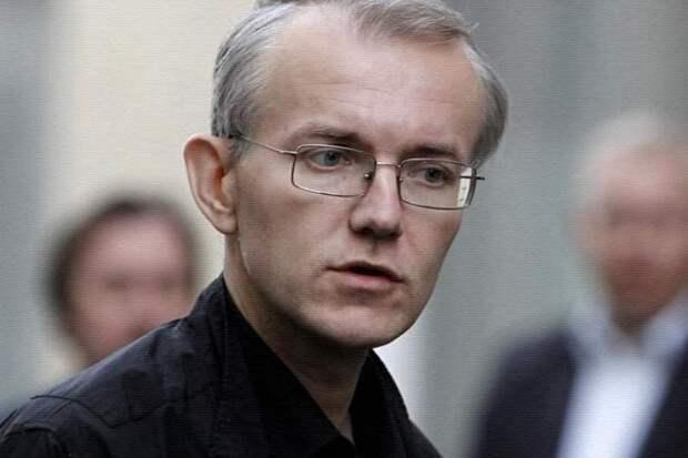 Олег Шеин заявил, что пенсионная реформа придумана для того, чтобы россияне не доживали до пенсии