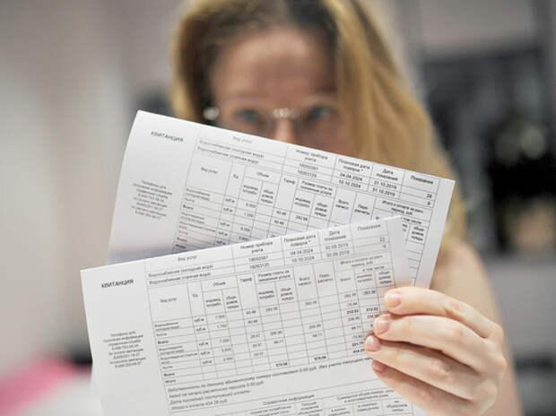 Названы причины роста тарифов ЖКХ: «коммуналка» станет не по карману