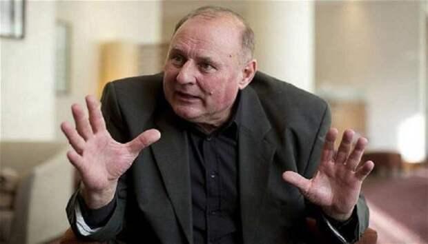 Польский депутат предложил Порошенко показаться врачу