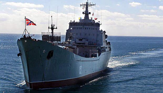 Если Турция перекроет проливы: План «Б» армии России