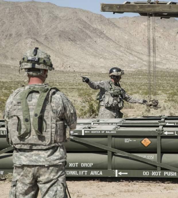 Нездоровая атмосфера: социальные и моральные проблемы в вооруженных силах США