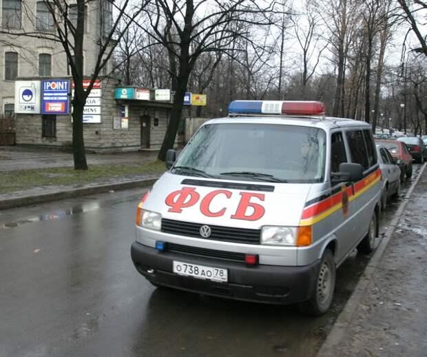 Подозреваемые в подготовке терактов в Петербурге дали признательные показания