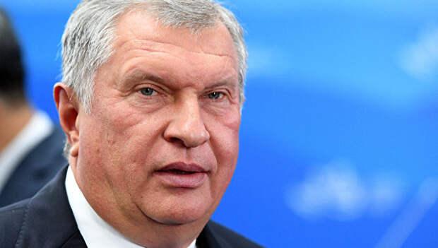 Сечин просит у Путина 2,6триллиона рублей льгот, — СМИ
