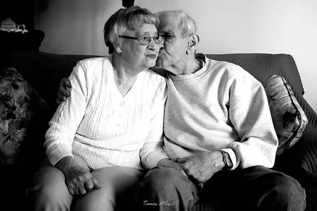 любовь которой не страшен возраст