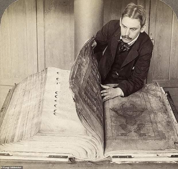 Самые необычные книги в истории человечества
