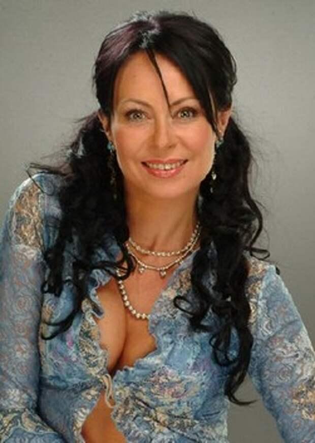 Марина Хлебникова биография, фото — узнай всё!
