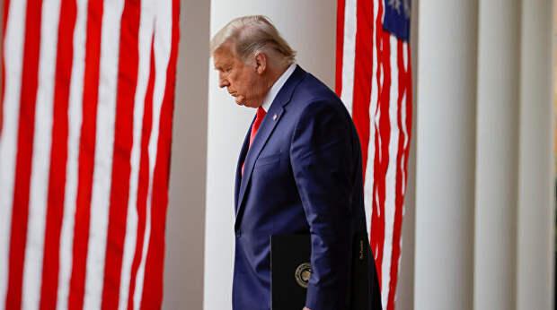 Таким Трампа ещё никто не видел: президентская гонка в США сделала неожиданный поворот