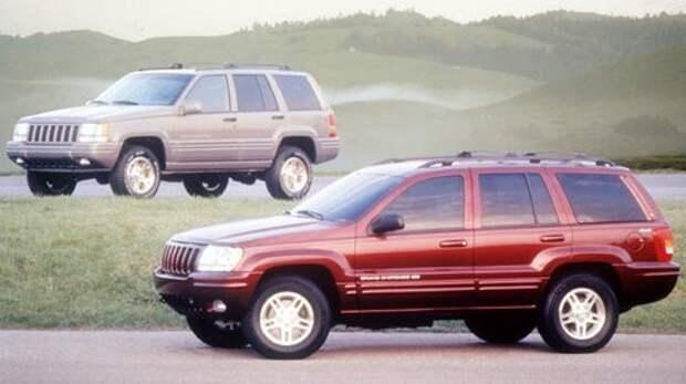 Fiat Chrysler выплатит 150 млн за смертельное ДТП