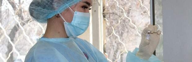 Карагандинская область отстает по темпам вакцинации в Казахстане - Цой