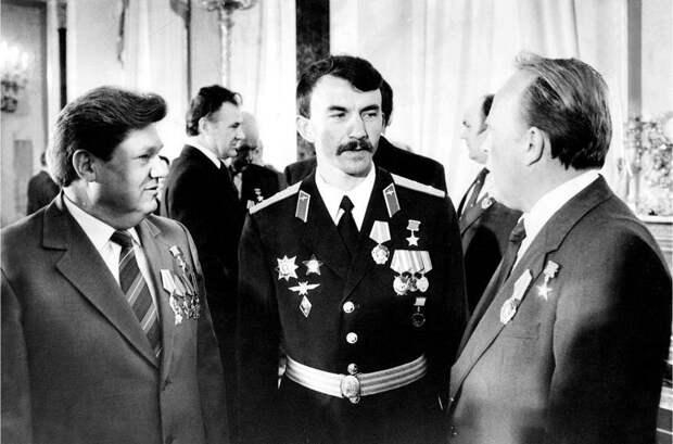 """Почему за голову Николая Майданова """"духи"""" давали миллион афгани"""