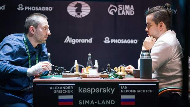 Непомнящий проиграл в последнем туре китайцу. Какие у него шансы против Карлсена?