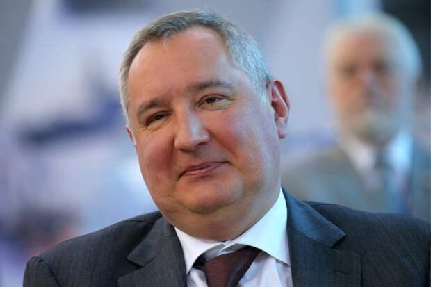 Роскосмос пояснил, почему Рогозину можно платить больше, чем главе НАСА