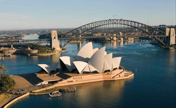 10 веских доводов бросить все и переехать в Австралию