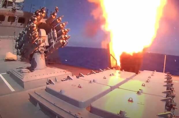 Российский арсенал крылатых ракет вырос в десятки раз